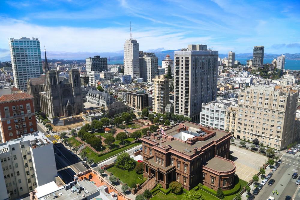San Francisco, EE.UU