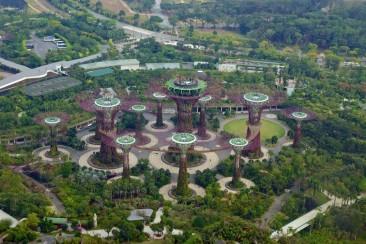 Ranking 2014: Las ciudades más verdes del mundo según la UIE