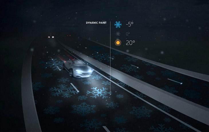 """""""Smart Highway"""": se estrena el 1er tramo de una carretera solar en Holanda"""