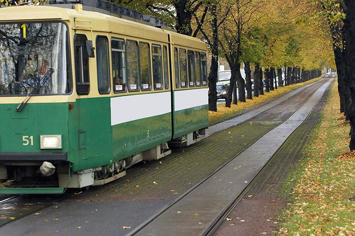 Helsinki planea que en 10 años sus ciudadanos no necesiten autos