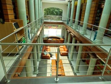 1er centro cultural 100% sustentable de México