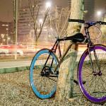 """Inventan bicicleta """"imposible de robar"""""""