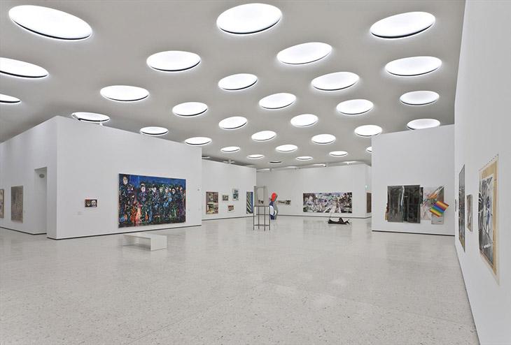 Renovación del Museo Städel (Alemania)