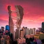 ¿Un rascacielos adelantado a su tiempo?