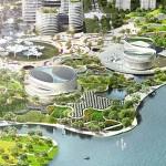 China: anuncian plan maestro de cero impacto ambiental en Tianjin