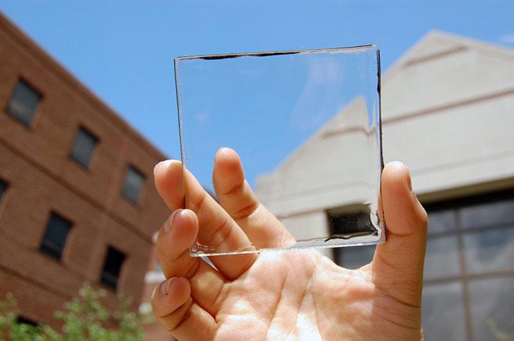 Sistemas de captación solar invisibles se vuelven una realidad