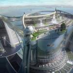 ¿Qué es la Arcología? La arquitectura sustentable del futuro