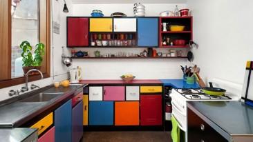 'Casa de Colores' gana un premio de diseño interior verde