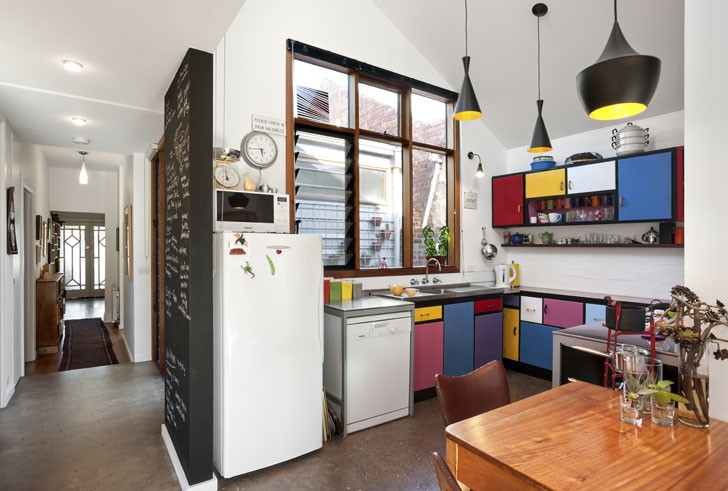 Casa de Colores\' gana un premio de diseño interior verde | ABILIA I ...