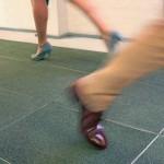 Estudiantes Mexicanos crean piso que produce energía