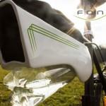 Fontus, un dispositivo que transforma el aire en agua mientras andas en bicicleta