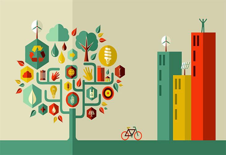 Las ciudades mexicanas más sustentables y competitivas de 2014