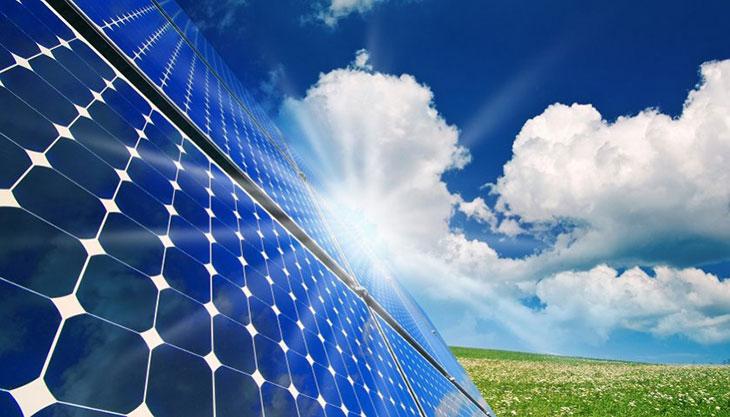 Conoce el aerosol que convierte cualquier superficie en un panel solar