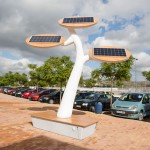 Árboles solares inteligentes para un México sustentable