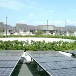 Una ciudad creada para ser sostenible durante 100 años
