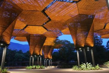 El diseño biofílico: el poder de la arquitectura y la naturaleza