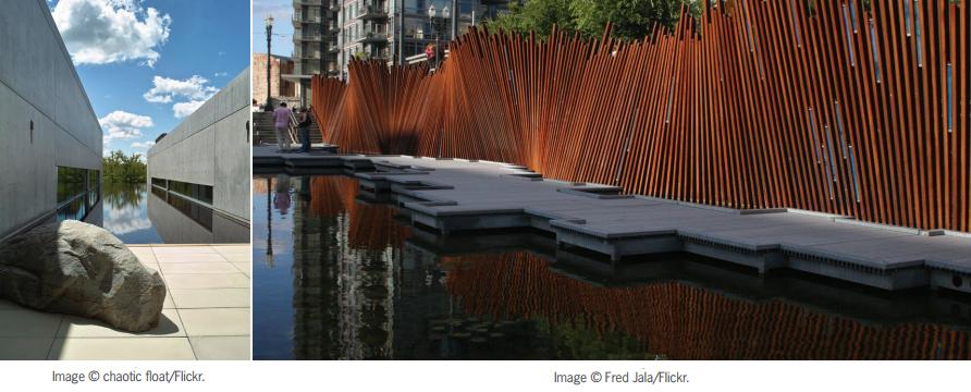 El dise o biof lico el poder de la arquitectura y la for Espacios minimos arquitectura