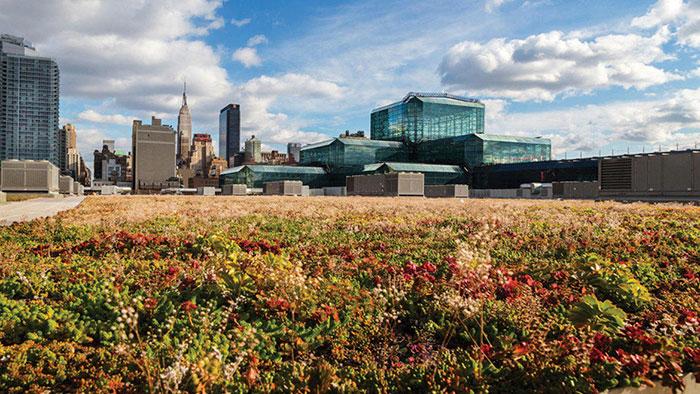 """""""Green Roofs"""", los diez jardines urbanos más espectaculares"""