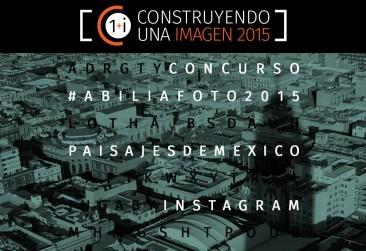 Concurso en Instagram: Construyendo una Imagen 2015