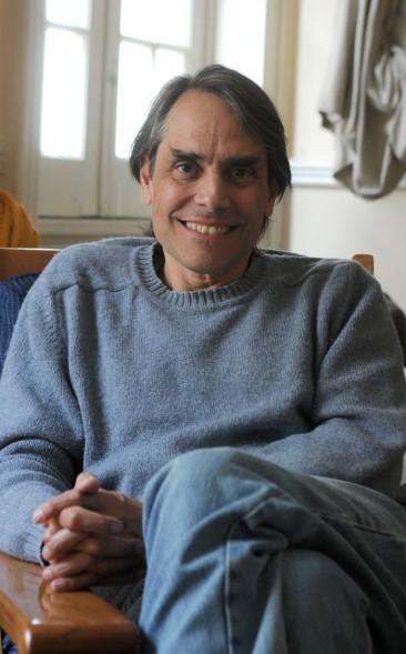 CUI 2015: Conociendo al Jurado – Fernando Cordero