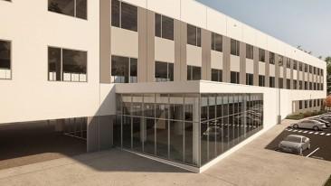 Se Inaugura la Primera Etapa del Centro Operativo Banamex